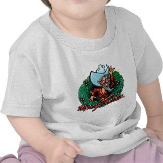 Merry Texmas Shirt