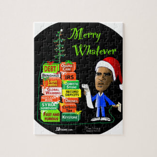 Merry Whatever Puzzle