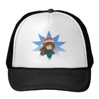 Merry x-mas Hat