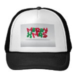 Merry Xmas Hats