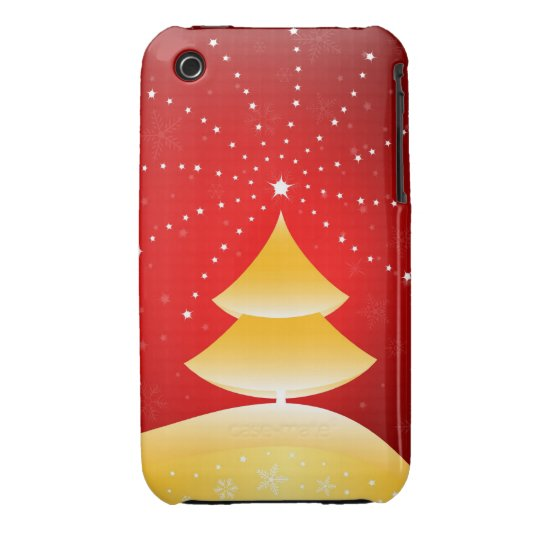 Merry Xmas iPhone 3G | 3GS Case-Mate
