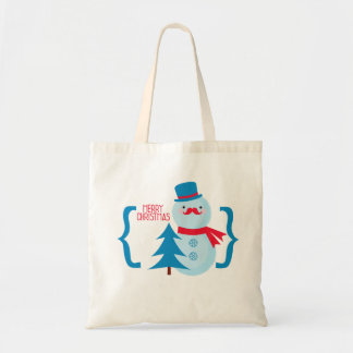 Merry Xmas! Tote Bag