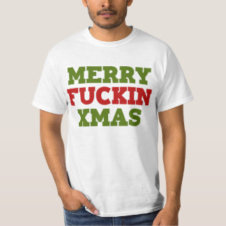 Merry  Xmas wackiest best seller T-Shirt