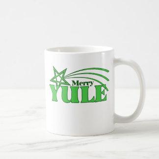 Merry Yule Coffee Mug