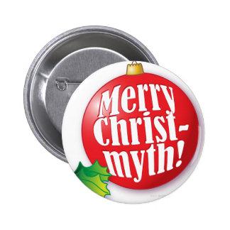 MerryChristmyth.ai Pins