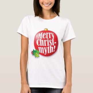 MerryChristmyth.ai T-Shirt