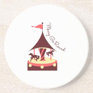 MerryGo Round Coasters