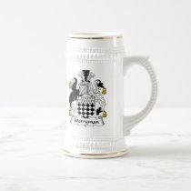 Merryman Family Crest Mug