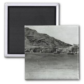 Mers El-Kebir, Algeria Magnet
