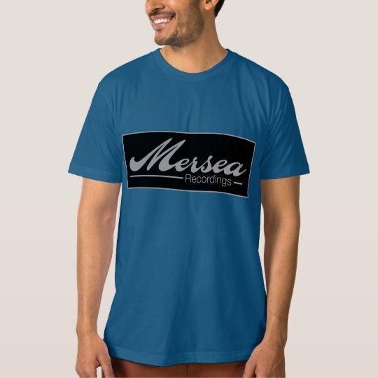 Mersea Recordings T-Shirt