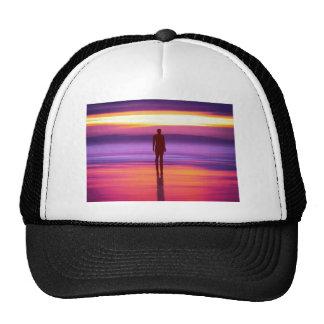 Mersey Mistic Mesh Hats