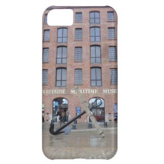 Merseyside Maritime Museum iPhone 5C Covers