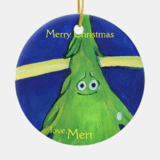 Mert ornament