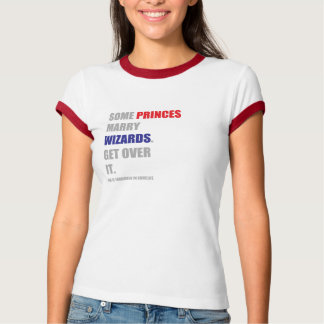 Merthur Love 3 T-Shirt