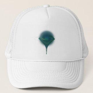 Mertini Faery Martini Art Trucker Hat