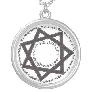MeruPuri Black Necklace