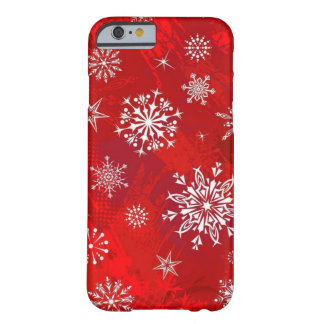 mery christmas and happy new year barely there iPhone 6 case