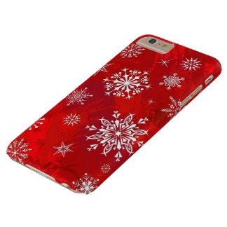 mery christmas and happy new year barely there iPhone 6 plus case