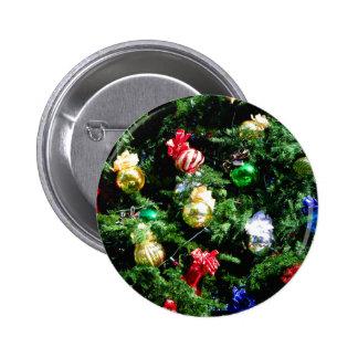 Meryy Christmas_ Buttons