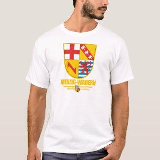"""Merzig-Wadern"" Apparel T-Shirt"