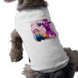 Mes de la conciencia del cáncer de pecho, Rosie el Camisa De Mascota