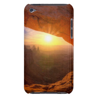 Mesa Arch, Canyonlands National Park Barely There iPod Case