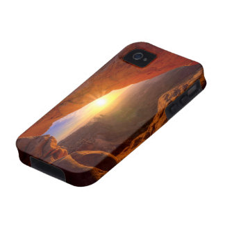 Mesa Arch, Canyonlands National Park iPhone 4/4S Case