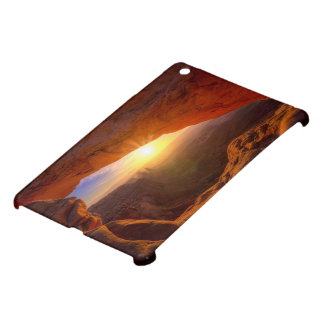 Mesa Arch, Canyonlands National Park Case For The iPad Mini