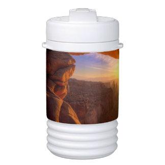 Mesa Arch, Canyonlands National Park Cooler