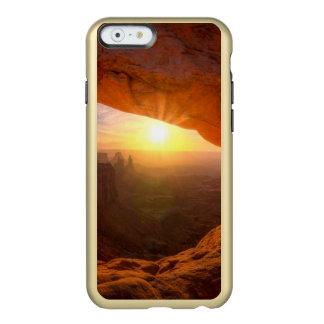 Mesa Arch, Canyonlands National Park Incipio Feather Shine iPhone 6 Case