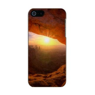 Mesa Arch, Canyonlands National Park Incipio Feather® Shine iPhone 5 Case