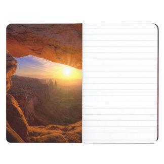 Mesa Arch Canyonlands National Park Journal
