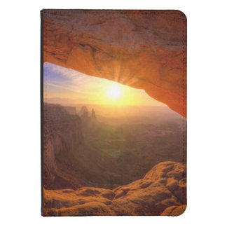 Mesa Arch, Canyonlands National Park Kindle 4 Cover