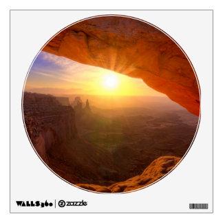 Mesa Arch, Canyonlands National Park Wall Skins