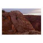 Mesa Arch II from Canyonlands National Park Poster