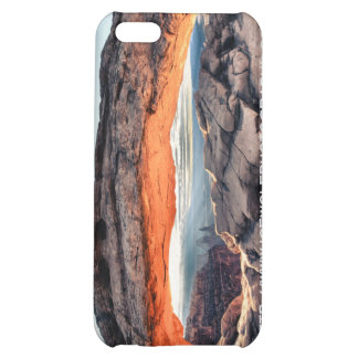 Mesa Arch Sunrise Cover For iPhone 5C