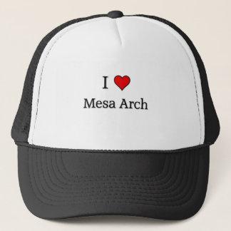 Mesa Arch Trucker Hat