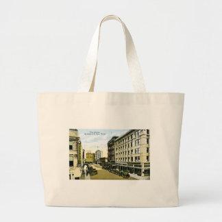 Mesa Avenue, El Paso, Texas Bags