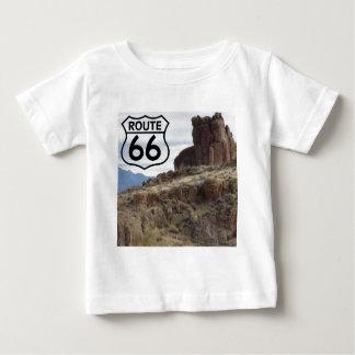 Mesa de la ruta 66 t-shirt