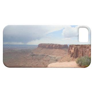 mesa de los canyonlands funda para iPhone SE/5/5s