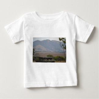 Mesa de picnic en el parque nacional de San T Shirt