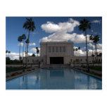 Mesa, templo de Arizona Postal