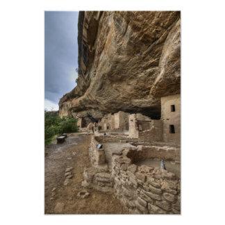 Mesa Verde Cliff Dwellings Photo Print