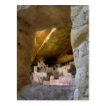 Mesa Verde Cliff Palace Post Card