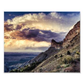 Mesa Verde Colorado Photo Print