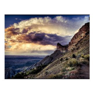 mesa Verde Colorado Tarjetas Postales