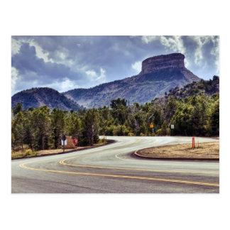 Mesa Verde Colorado Postales