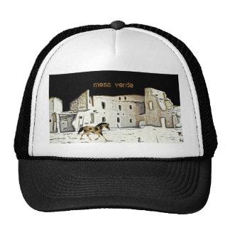 Mesa Verde Trucker Hat