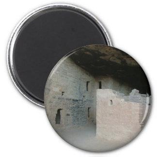 Mesa Verde Imán Redondo 5 Cm