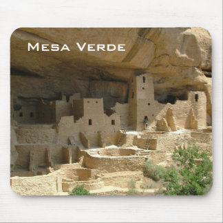 Mesa Verde Mouse Pads